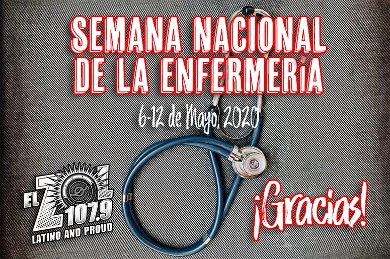 El Zol - Nurses Week 2020