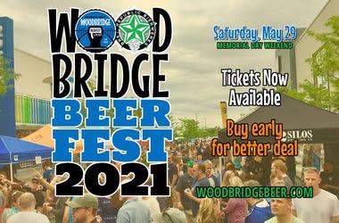 Woodbridge 2021