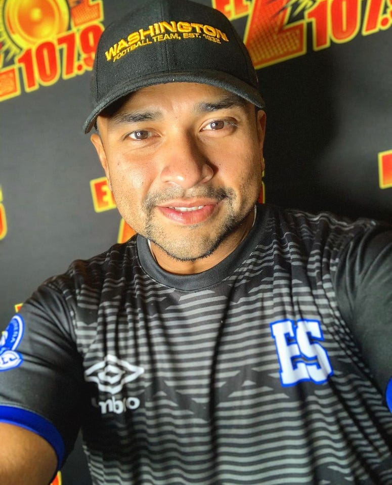 Juan El Poderoso -  Herencia Hispana 2020
