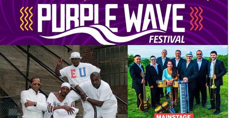 Purple Wave Fest