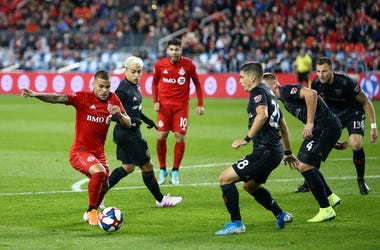 DC United vs Colorado Rapids 2019