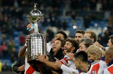 Facebook transmitirá la Copa Libertadores