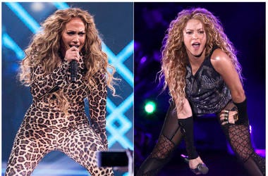 La NFL, Pepsi y Roc Nation anunciaron el jueves 26 de septiembre de 2019 que López y Shakira se presentarán en el espectáculo de medio tiempo del Super Bowl el 2 de febrero de 2020 en el Hard Rock Stadium en Miami Gardens, Florida.