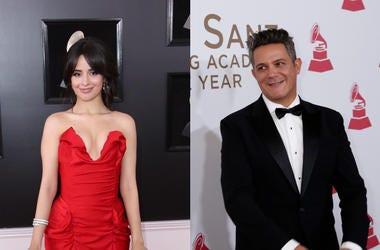"""Camila Cabello y Alejandro Sanz colaboron en nueva canción, """"Mi Persona Favorita"""""""