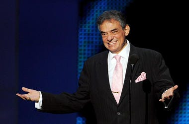 Singer Jose Jose appears onstage at the Billboard Mexican Music Awards presented by State Farm on October 18, 2012 in Los Angeles, California.