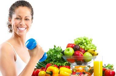Women's Diet