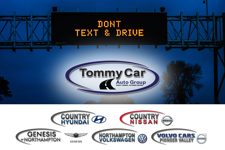 Tommy Car- Dont text and drive 2