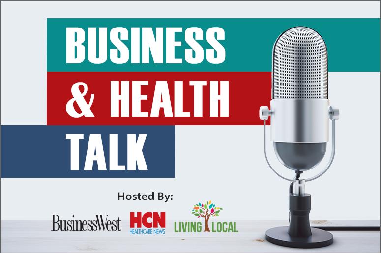 BusinessWest Health Talk