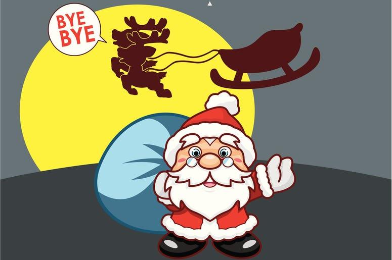 santa surplus