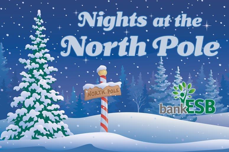 Nights at the north pole