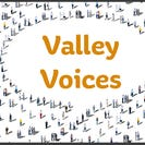 Valley Voices Podcast cover