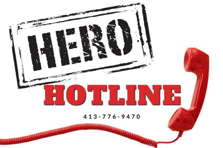 Hero Hotline