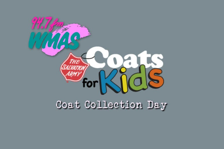 We are Collecting Coats for Kids