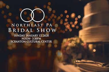 NEPA Bridal Show January 2020