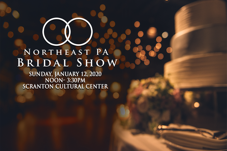 NEPA Bridal Show January 2020