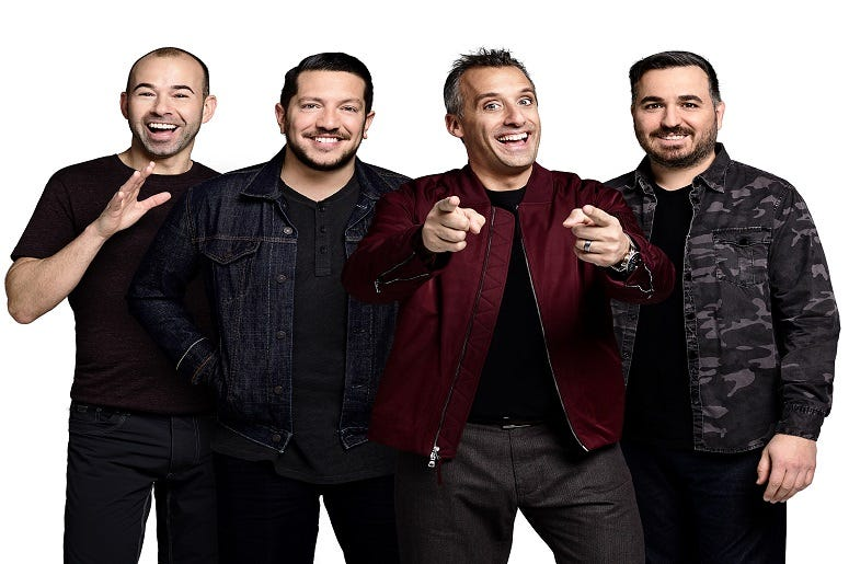 truTV's Impractical Jokers