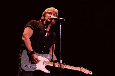 John Cafferty & the Beaver Brown Band