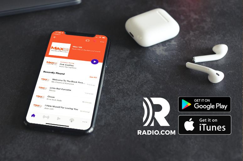 MAX RADIO.com