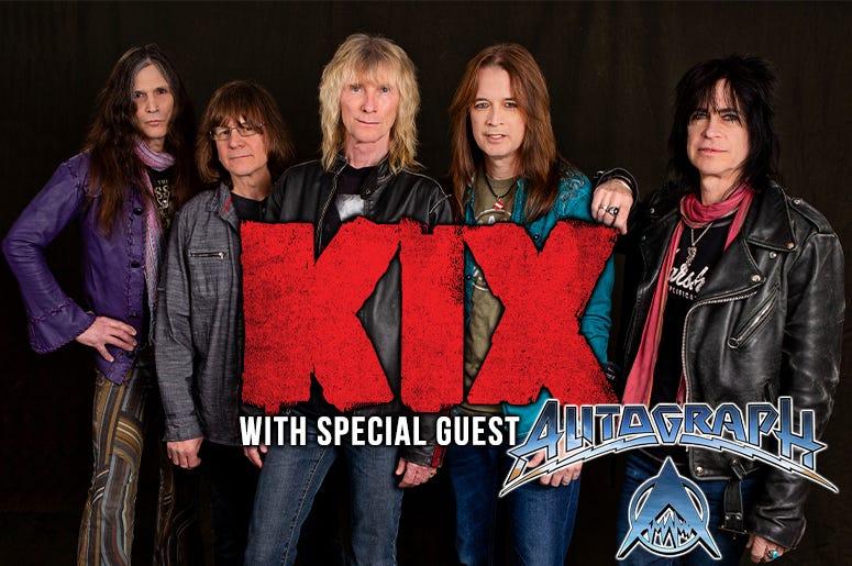 Kix / Autograph