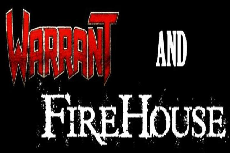 Warrant FireHouse