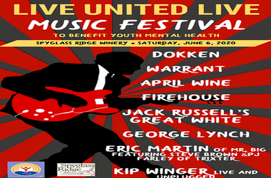 Live United Live Music Festival