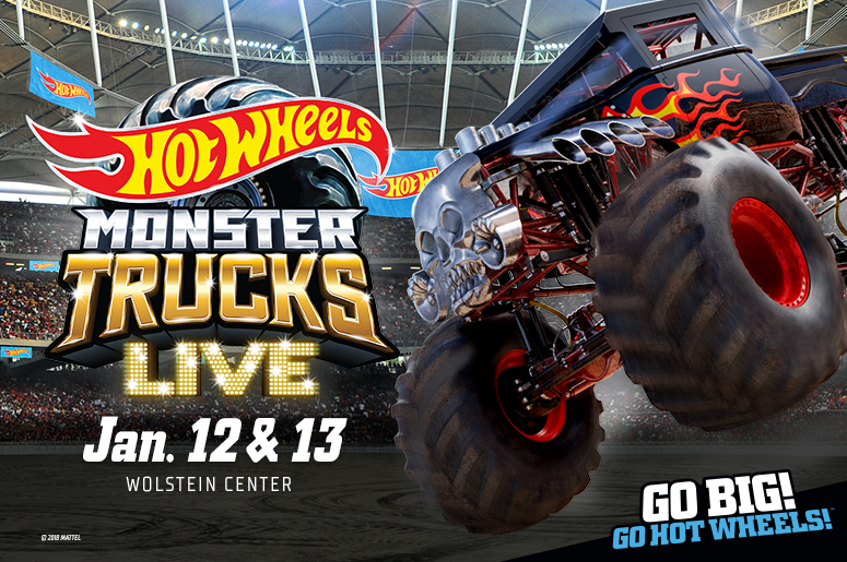 Hot Wheels Monster Trucks Live 98 5 Wncx