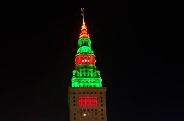 The Holidays In Cleveland