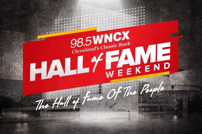 NCX Hall of Fame weekend 2020