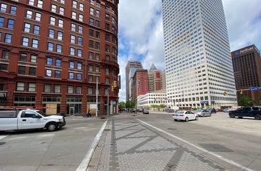 Cleveland East 9th curfew