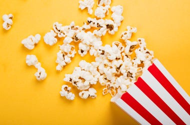 Cleveland Cinemas' Virtual Screening Room, we will now be offering curbside concessions on Friday, May 15th at select locations.