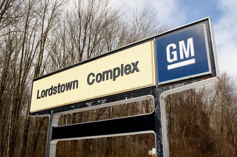 GM Lordstown