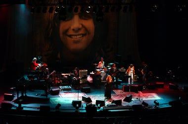 Gram Parsons Tribute