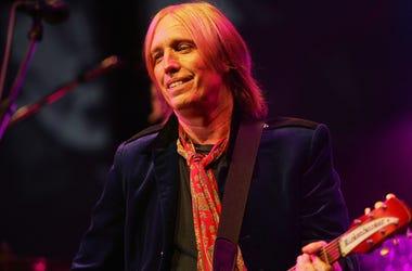 Tom Petty 2004
