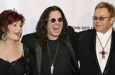 sharon, ozzy, and elton