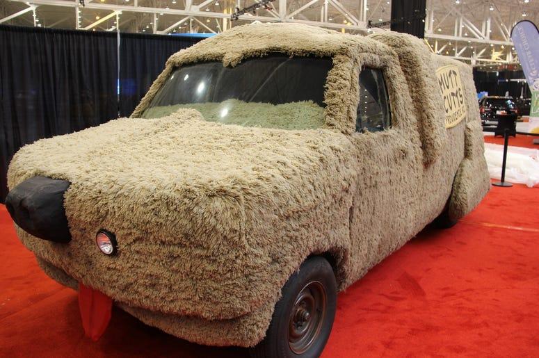 2019 Cleveland Auto Show