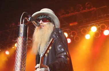 ZZ Top at MGM Northfield Park