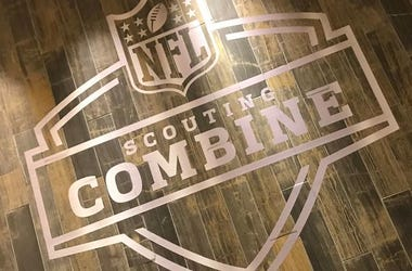 NFL Combine logo 2019