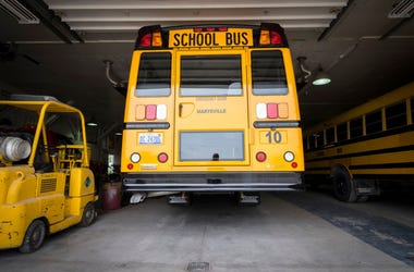 As schools return to session, drivers can expect to see more bright yellow school buses on the roads. 20180824 School Bus Safety 0010