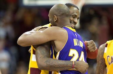 LeBron & Kobe