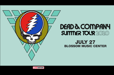 dead-and-company