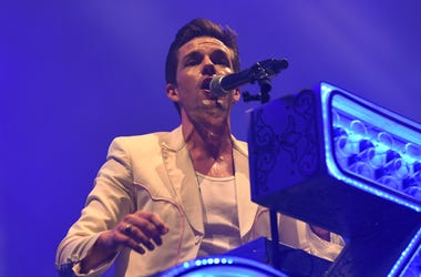 brandon flowers, who is brandon flowers, who are the killers, how old is brandon flowers, brandon flowers facts, brandon flowers fun facts