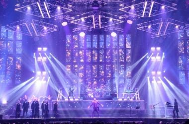Trans-Siberian Orchestra at Quicken Loans Arena - December 29, 2017