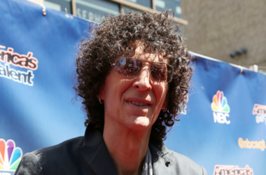 Howard Stern Might Induct Bon Jovi Into Rock And Roll Hall Of Fame