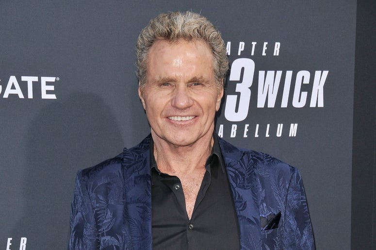 """Martin Kove arrives at Lionsgate's """"John Wick: Chapter 3 - Parabellum"""" Los Angeles Special Screening held at the TCL Chinese Theater in Hollywood, CA on Wednesday, May 15, 2019."""