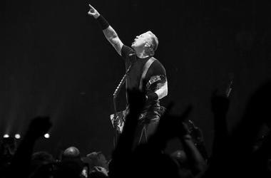 James Hetfield Metallica Cars