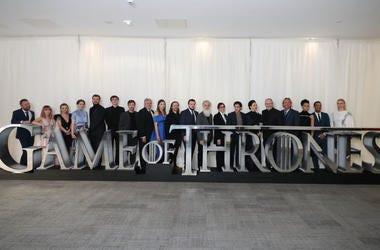 Game of Thrones season 8 cast
