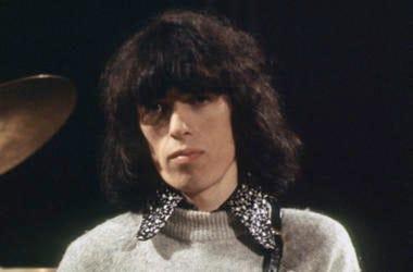 former Rolling Stones bassist Bill Wyman