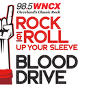 wncx blood drive