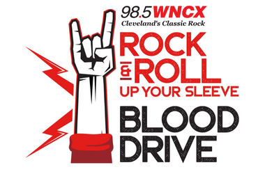 WNCX 2020 Blood Drive