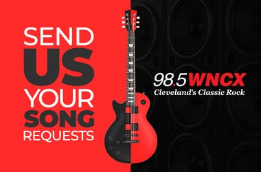 wncx song requests